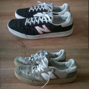 Odnowienie kolory zamszowych butów NewBalace